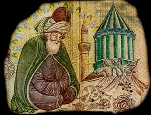 Jalauddeen Al-Rumi